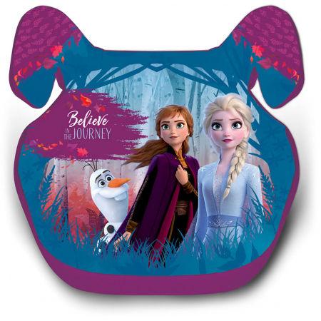 Disney REGATUL DE GHEAȚĂ - Scaun auto pentru copii