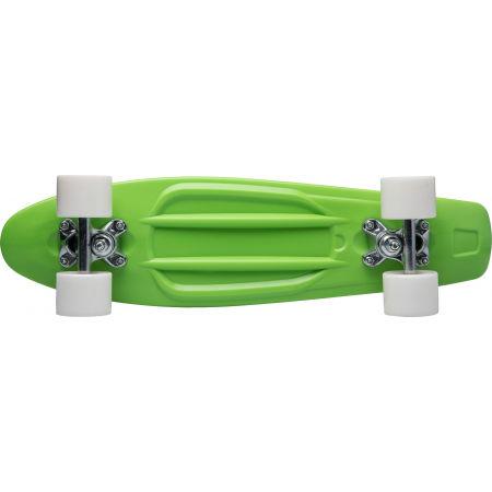 Plastový skateboard - Reaper JUICER - 3