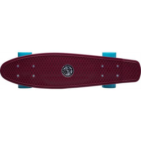 Plastový skateboard - Reaper JUICER - 2