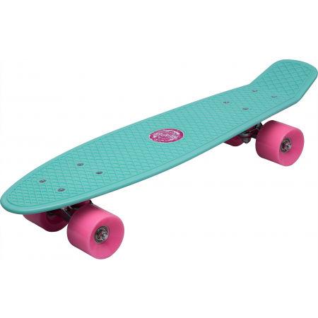 Reaper JUICER - Skateboard de plastic