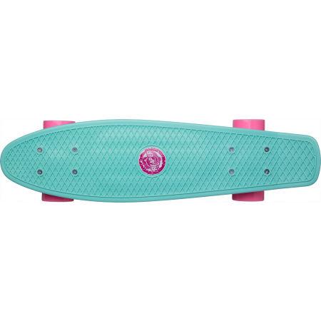 Plastic skateboard - Reaper JUICER - 2