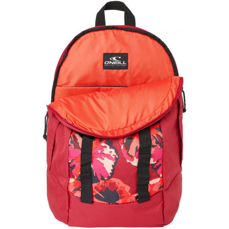 Batoh - O'Neill BM ROUNDED BACKPACK - 2