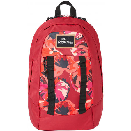 Batoh - O'Neill BM ROUNDED BACKPACK - 1