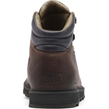 Men's winter footwear - Sorel MADSON II HIKER NM - 6