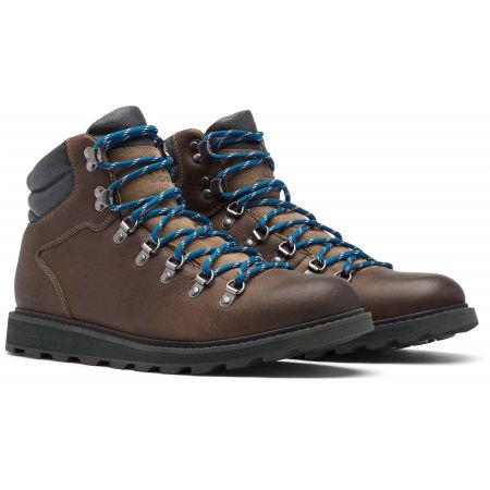 Pánská zimní obuv - Sorel MADSON II HIKER NM - 3
