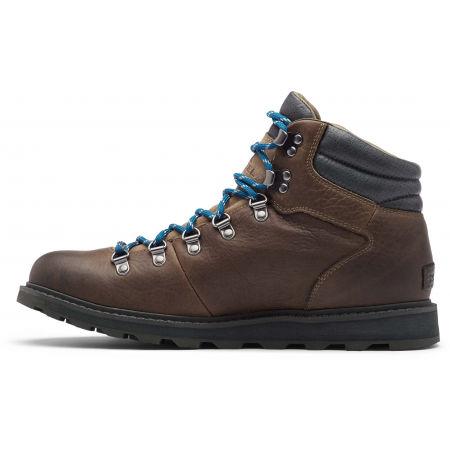 Men's winter footwear - Sorel MADSON II HIKER NM - 2