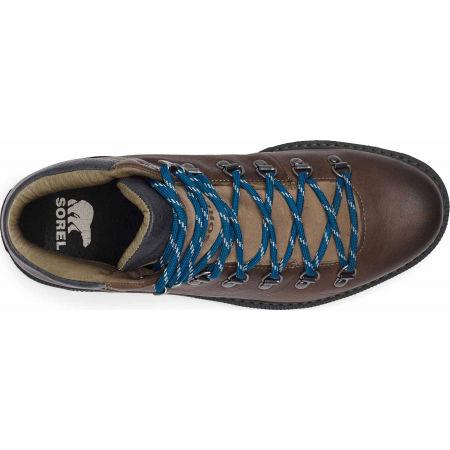 Pánská zimní obuv - Sorel MADSON II HIKER NM - 4