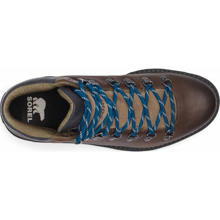Men's winter footwear - Sorel MADSON II HIKER NM - 4