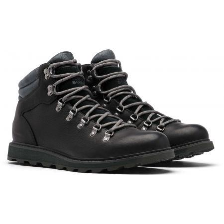 Pánska zimná obuv - Sorel MADSON II HIKER NM - 3