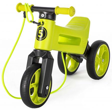 FUNNY WHEELS RIDER SUPERSPORT - Gyerek futókerékpár