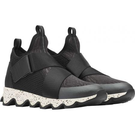 Women's leisure shoes - Sorel KINETIC SNEAK - 3