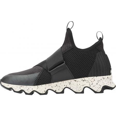 Women's leisure shoes - Sorel KINETIC SNEAK - 2