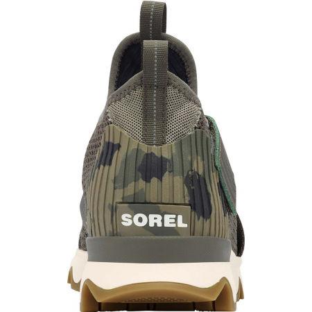 Дамски обувки за свободно носене - Sorel KINETIC SNEAK - 6