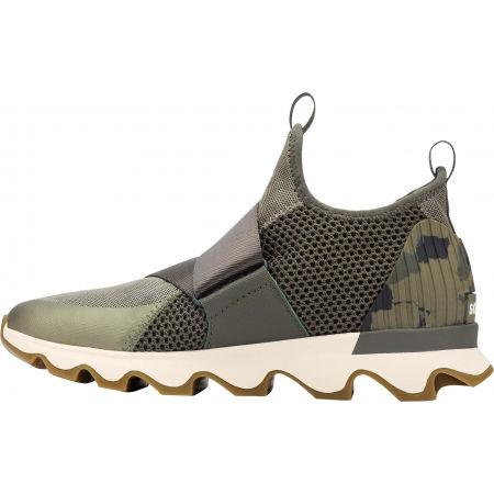 Дамски обувки за свободно носене - Sorel KINETIC SNEAK - 2