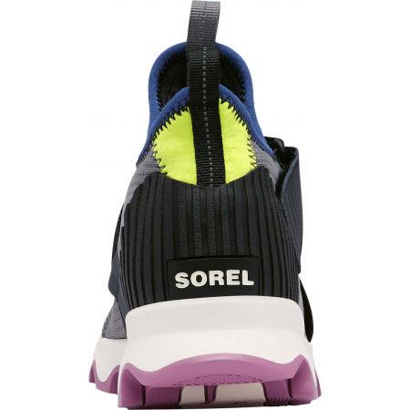 Dámska obuv na voľný čas - Sorel KINETIC SNEAK MESH - 5
