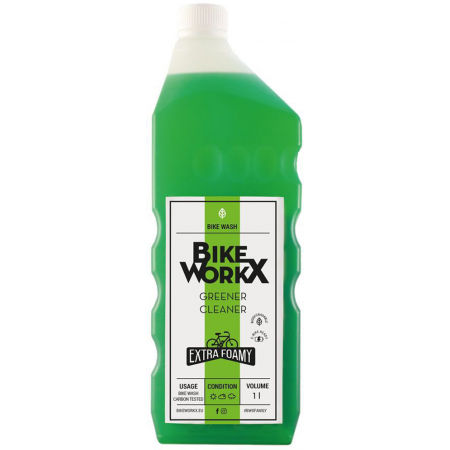 Bikeworkx GREENER CLEANER 1L -