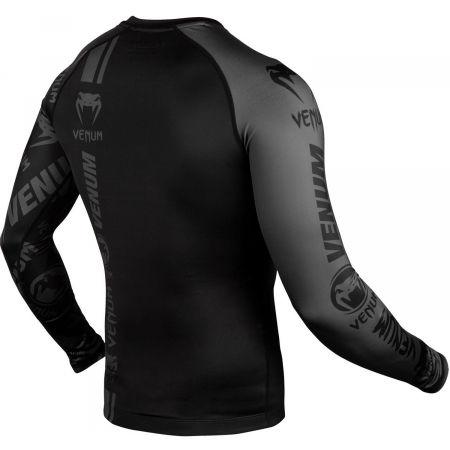 Funkčné tričko - Venum LOGOS RASHGUARD - 3