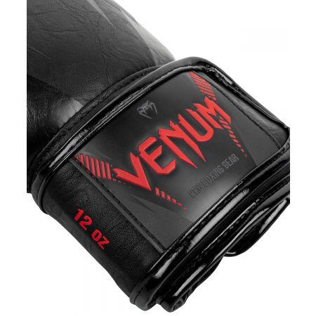 Boxerské rukavice - Venum IMPACT BOXING GLOVES - 3