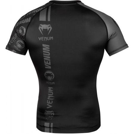 Kompresné tričko - Venum LOGOS RASHGUARD - 4