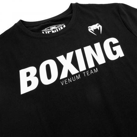 Tričko - Venum BOXING VT T-SHIRT - 4