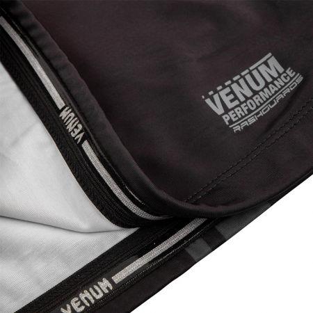 Kompresné tričko - Venum LOGOS RASHGUARD - 6