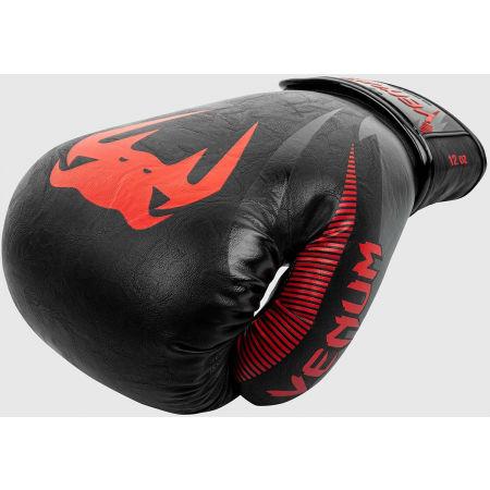 Boxerské rukavice - Venum IMPACT BOXING GLOVES - 6