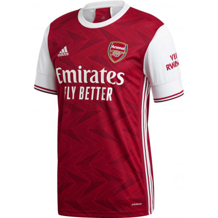 Pánsky futbalový dres - adidas AFC H JSY - 1
