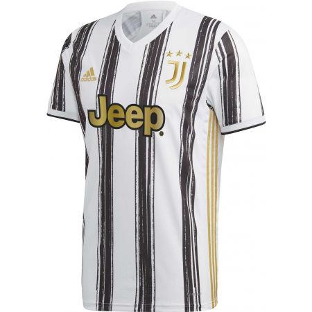 adidas JUVE HOME JSY - Pánský fotbalový dres