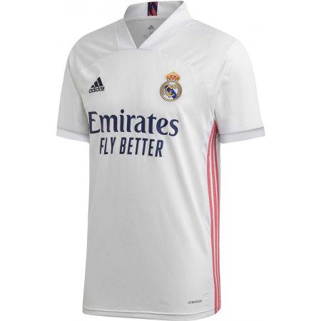 adidas REAL MADRID 20/21 - Pánský fotbalový dres