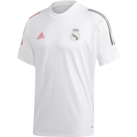 adidas FC REAL MADRID TR JSY - Pánský fotbalový dres