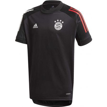 adidas FC BAYERN MNICHOV JSY Y - Dětský fotbalový dres