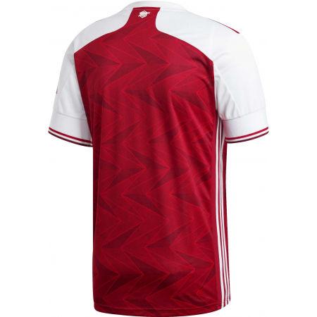 Pánsky futbalový dres - adidas AFC H JSY - 2