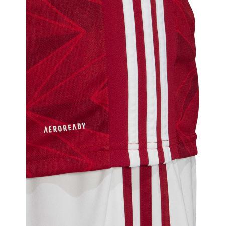 Pánsky futbalový dres - adidas AFC H JSY - 10