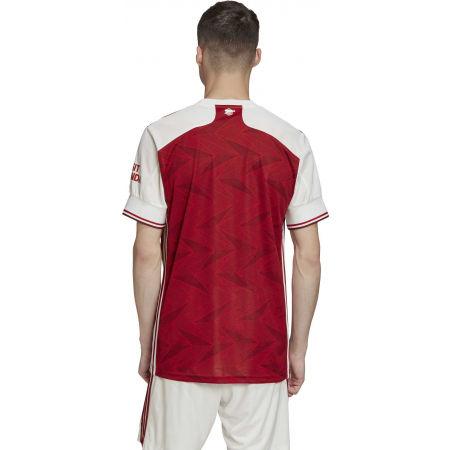 Pánsky futbalový dres - adidas AFC H JSY - 7