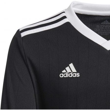 Detský futbalový dres - adidas TABELA18 JSY LY - 3