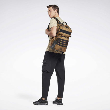 Sportovní batoh - Reebok TRAINING DAY BP - 4