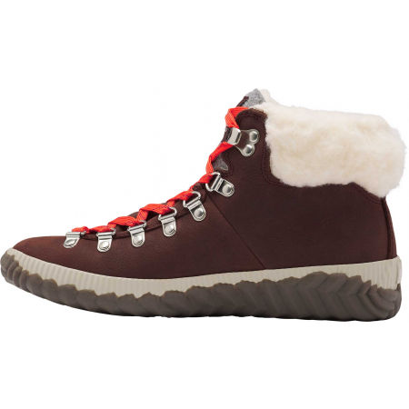 Women's winter footwear - Sorel OUT N ABOUT PLUS CONQUES - 2