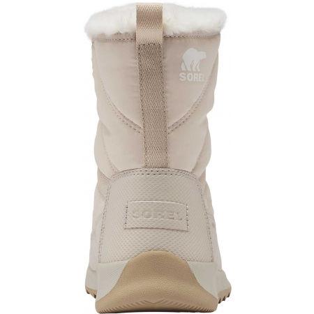 Dámska zimná obuv - Sorel WHITNEY II SHORT LACE FU - 6