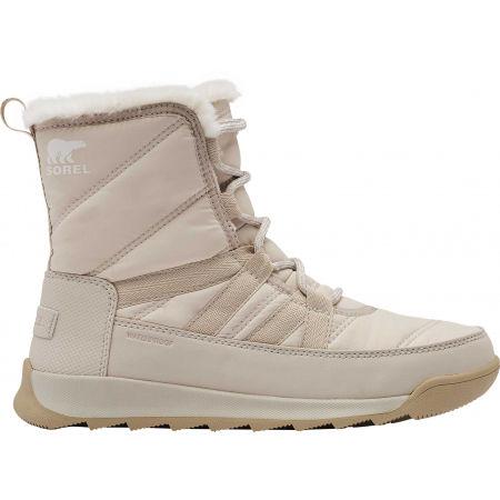 Dámska zimná obuv - Sorel WHITNEY II SHORT LACE FU - 1