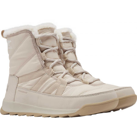 Dámska zimná obuv - Sorel WHITNEY II SHORT LACE FU - 3
