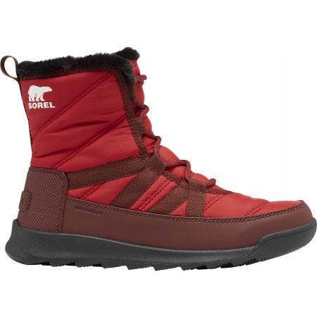 Sorel WHITNEY II SHORT LACE FU - Дамски  зимни  обувки