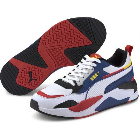 Puma X-RAY 2 SQUARE PACK - Pánské volnočasové boty