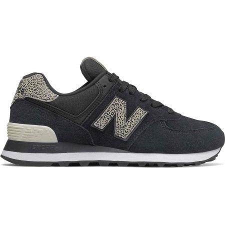 Dámska obuv na voľný čas - New Balance WL574ANC - 1