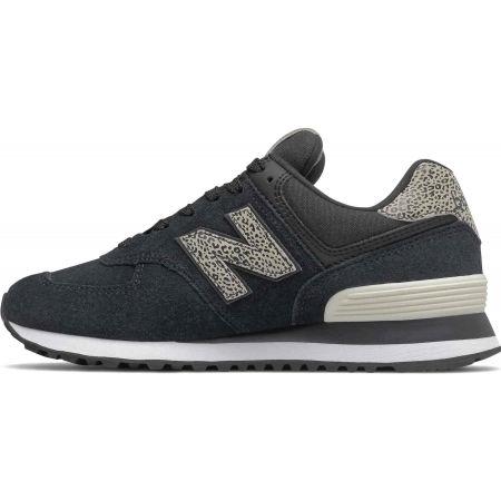 Dámska obuv na voľný čas - New Balance WL574ANC - 2
