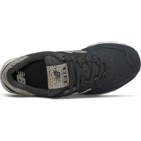 Dámská volnočasová obuv - New Balance WL574ANC - 3
