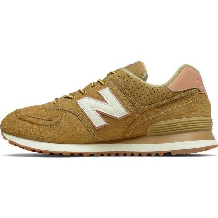 Мъжки обувки - New Balance ML574XAA - 2