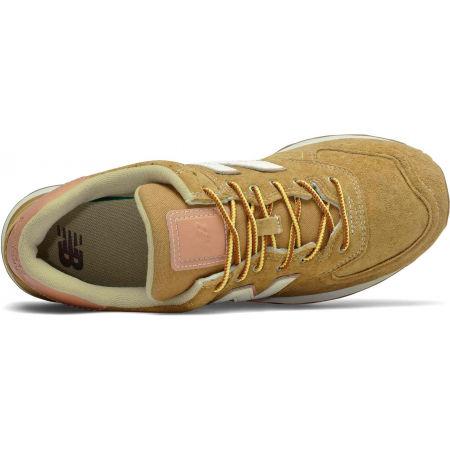 Pánská volnočasová obuv - New Balance ML574XAA - 3