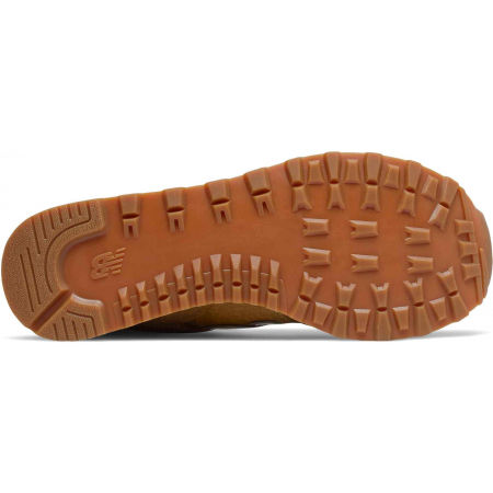 Pánská volnočasová obuv - New Balance ML574XAA - 4