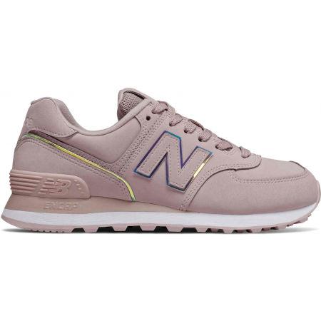 New Balance WL574CLH - Dámska obuv na voľný čas
