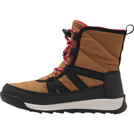 Kids' winter shoes - Sorel YOUTH WHITNEY II SHORT L - 2